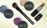 Blend Mineral Cosmetics - Visit Event