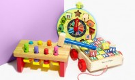 Best Of Melissa & Doug- Visit Event