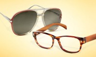 Ivory + Mason Eyewear - Visit Event