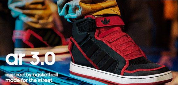 Shop AR 3.0 Shoes »