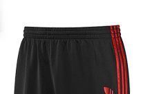 Shop Modern Prep Piping Tricot Shorts »