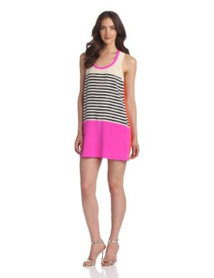 Madison Marcus<br/> Sleek Stripe Dress