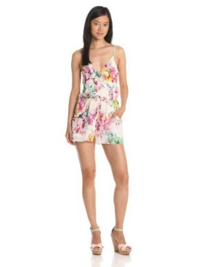 Addison Downey<br/> Psychedelic Romper