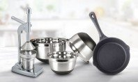 Professional Cookware and Kitchen Tools - Visit Event