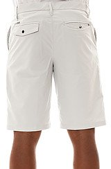 The Dry Out Shorts in Ash
