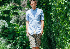 Shop Boxfresh: Brand New Tops & Shorts
