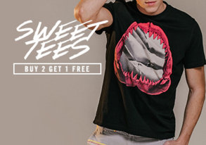 Shop Sweet Tees for Summer