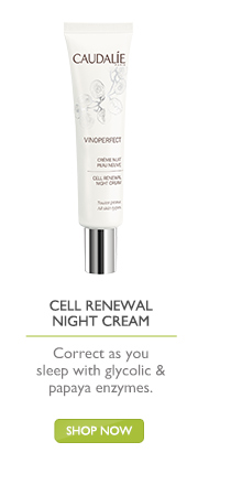Cell Renewal Night Cream