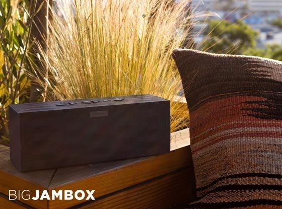 BIG JAMBOX Summer Image