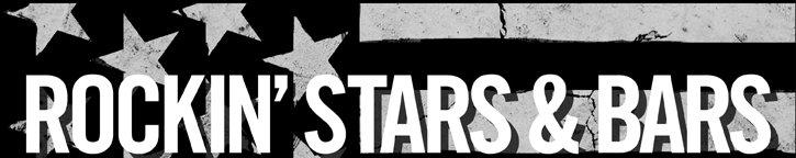 ROCKIN'  STARS & BARS