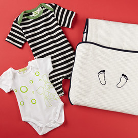 Eco Baby: Organic Apparel