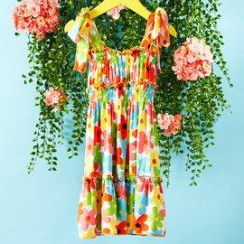 Blooming Beauties: Girls' Dresses