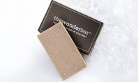 Wonderbar All-In-One Cleansing Bar - Visit Event