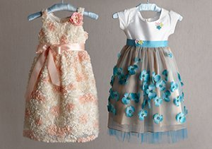 Summer Dress Shop for Babies