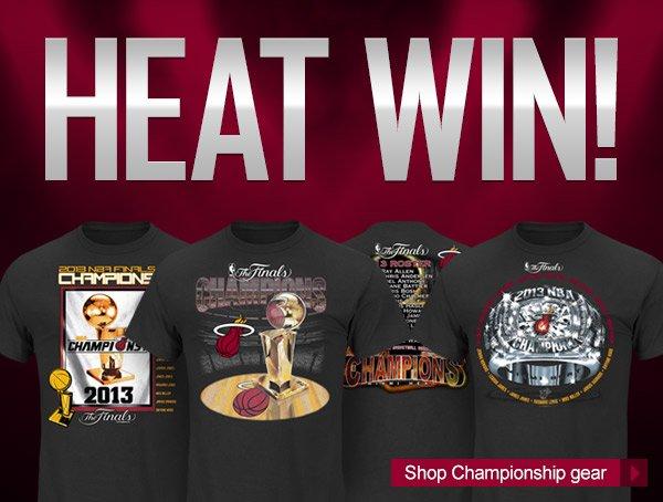 Heat Win
