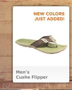 Men's Cushe Flipper