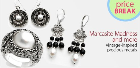 Marcasite Madness