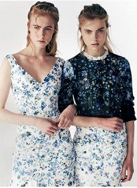 Your Cheat Sheet To The Best Looks From Resort 14
