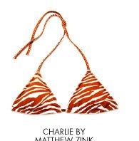 CHARLIE BY MATTHEW ZINK BIKINI