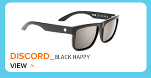 Discord - Black Happy