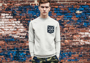 Shop Lightweight Layers by Glamour Kills