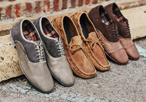 Shop New Bed Stu Leather Shoes & More