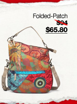 Folded-Patch