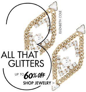 JEWELERY UP TO 60% OFF
