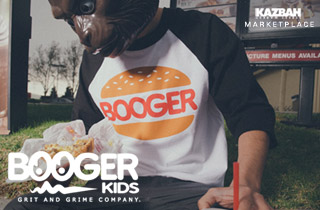 Marketplace: Booger Kids