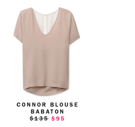Connor Blouse