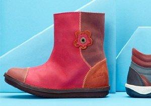 Kickers: Sandals, Flats & Boots