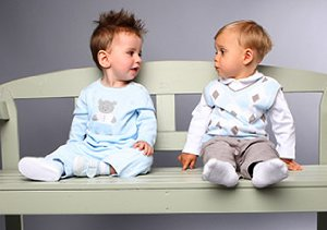 Summer Styles for Baby Boys