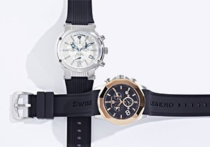 Bold Watches