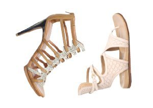 Summer Shoe Trend: The Gladiator