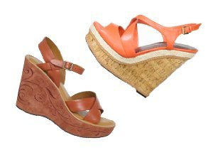 Summer Shoe Trend: '70s Glam