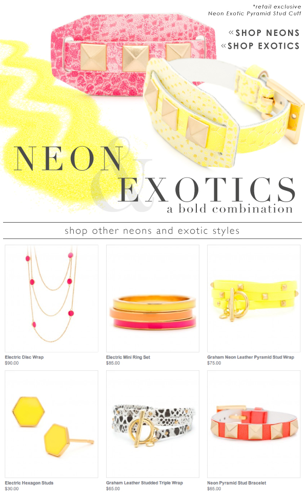 Neon Exotics