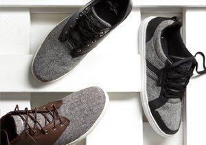 Summer Cool: Sneakers