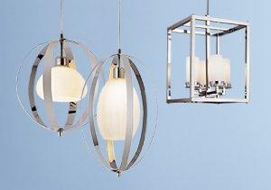 TransGlobe Contemporary Lighting