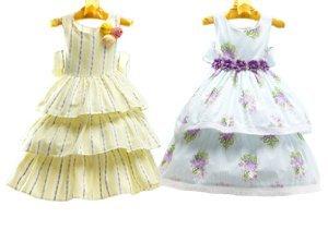 Pair Up: Girls' Jackets & Dresses