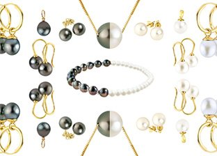 Ateliers Saint Germain: Pearl Jewelry, Made in Monaco