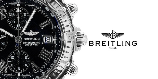 Breitling Vintage Watches