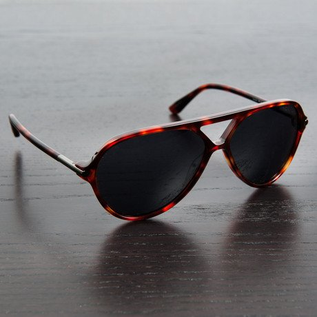Tom Ford // FT0197 Leopold 54A