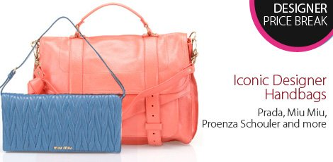Iconic Designer Handbags