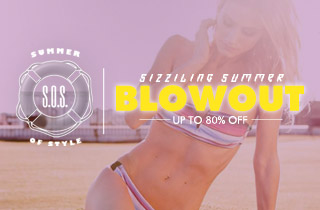 Sizziling Summer Blowout: Bargain Prices