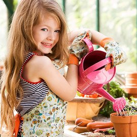 Get Outdoors: Kids' Gardening