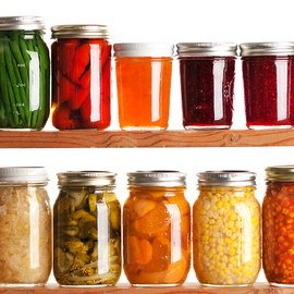 Fresh Picked: Canning Essentials