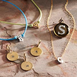 Make It Personal: Women's Jewelry
