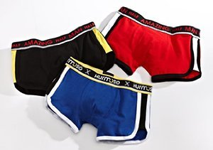 Hurmoso Underwear