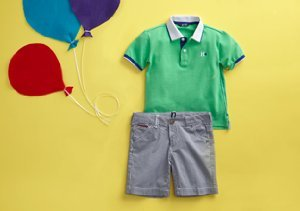 Summer Classics for Boys