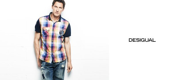 DESIGUAL, Event Ends June 26, 9:00 AM PT >